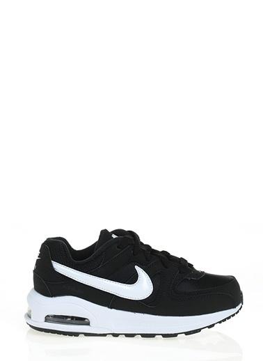Nike Air Max Command Siyah